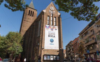 BITEF theatre