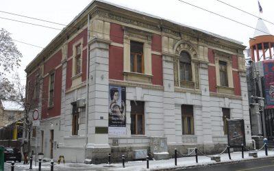 Dom Jevrema Grujića