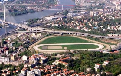 Belgrade hippodrome