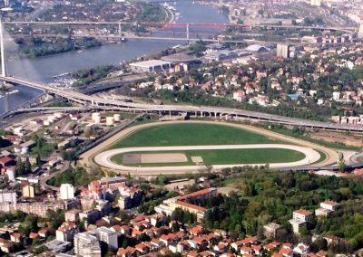 Beogradski hipodrom Wiki