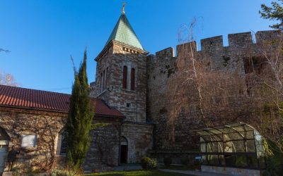 Church of the Holy Mother of God (Ruzica church)