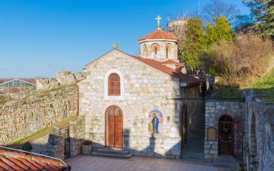 Crkva svete Petke
