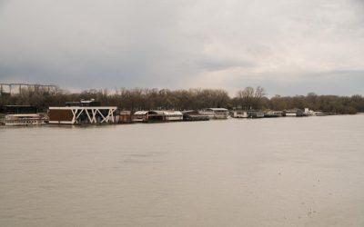"Belgrade ""Splavs"" (Rafts)"