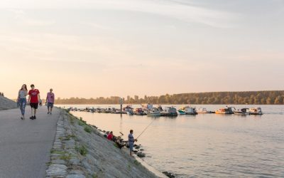 Zemun Quay